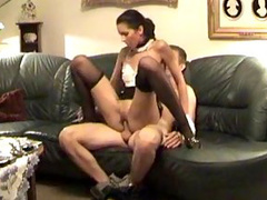 Expensive street slut prefers to be fucked in front of a camera